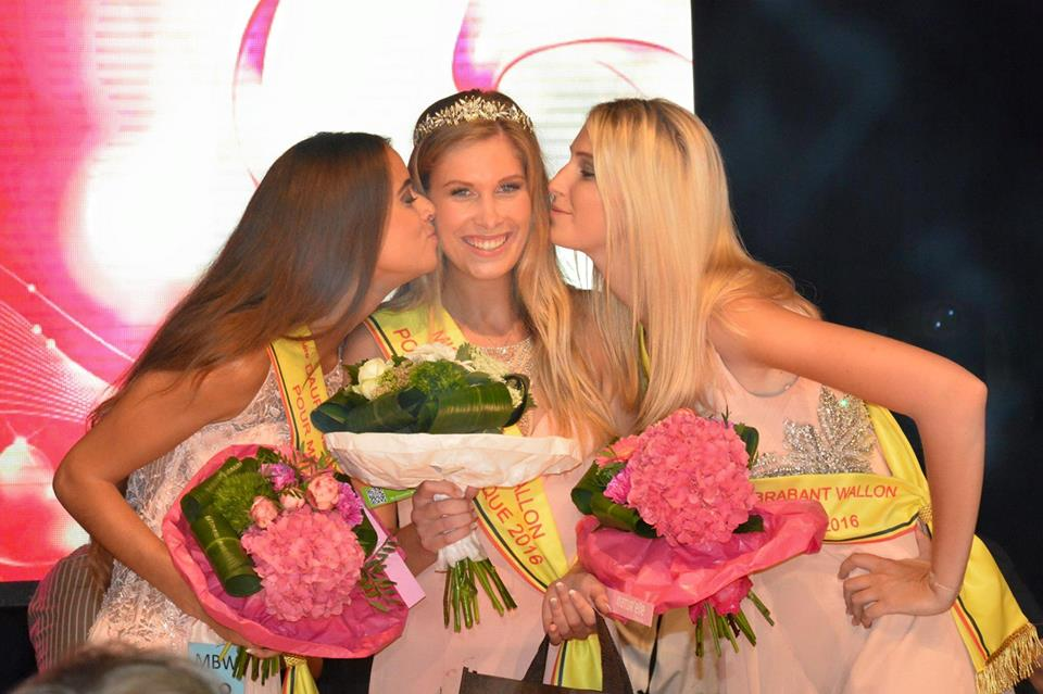 Candice Miss Brabant Wallon