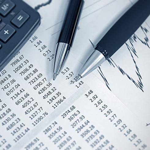 Career Talk Tuesdays-Finance & Accounting