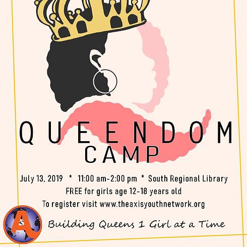 Queendom Camp