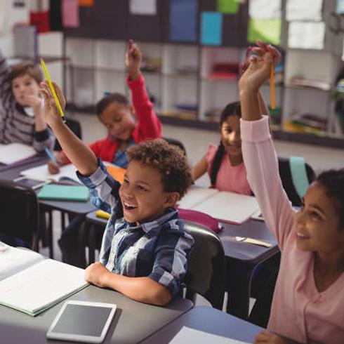 Career Talk Tuesdays-Education