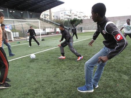 Les Ateliers Jules Rimet au Red Star FC