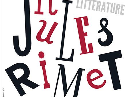 Le Prix Jules Rimet s'affiche