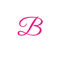 Logo Colour #FF057D _ Font Great Vibes.p