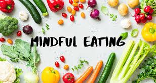 🍴 Mindful Eating 🍴