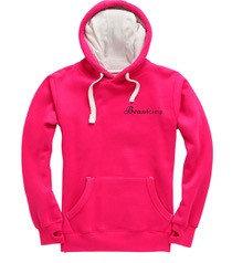 Beautcamp Pink Hoodie