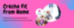 Online postnatal exercise classes & fitness programmes
