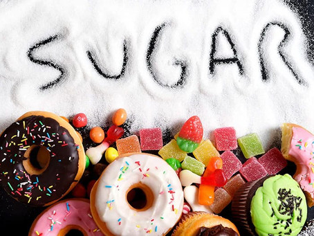 5 Simple Tips For Preventing Sugar Cravings
