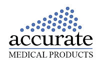 Accurate Medical Products Logo