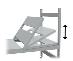 Rapid Deployment Bed Head Adjustment Example