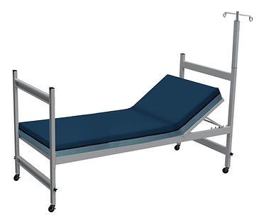 Rapid Deployment Bed Example