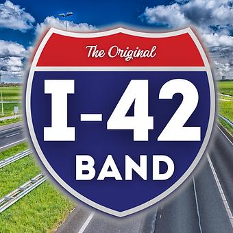 I42 band logo w bryan and sans original.