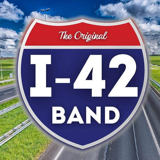 I42 band logo w bryan and sans original.
