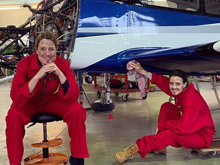 Ein bisschen Spaß muss sein:) Faschingsdienstag bei HB