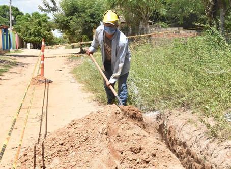 Inició proceso de ampliación del acueducto en Pivijay, Magdalena