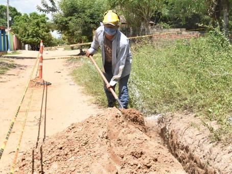 Entregada fase 2 de la ampliación de acueducto de Aguachica