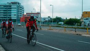 Cartageneros vuelven a la ciclovía: Conozca los cambios viales
