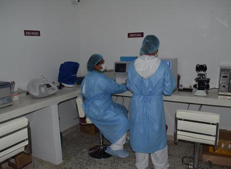 Hoy, en Galapa, entregarán dotación de equipos biomédicos a la E.S.E. Hospital Local
