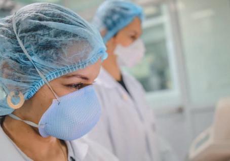 Personal de salud podrá prepararse académicamente en el manejo de vacunación contra el Coronavirus