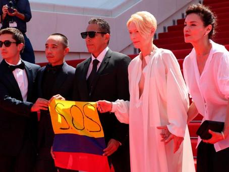 'Memoria' gana el que sería el máximo galardón en la historia del cine colombiano