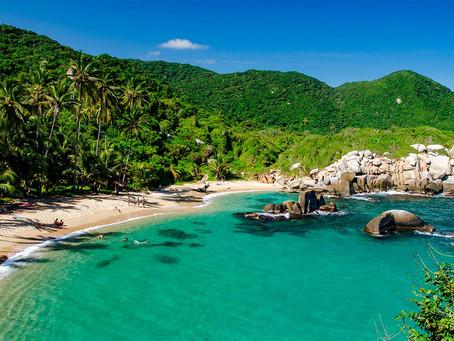 La magia escondida en las playas de Santa Marta y la cosmogonía indígena, protagonistas en ANATO