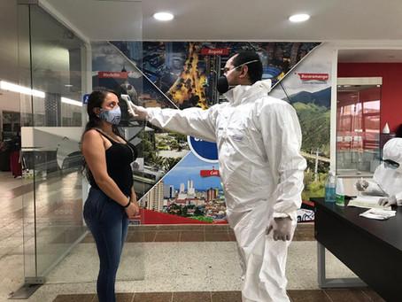 Conozca los protocolos de bioseguridad que ya no serán obligatorios en Barranquilla