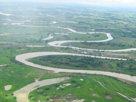 Cuenca baja del río San Jorge – Córdoba, sigue en alerta roja ante posible creciente súbita