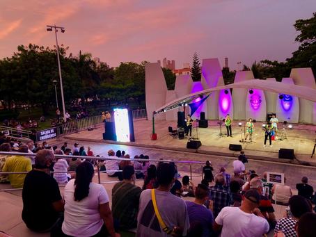 Las melodías del Barranquijazz se toman la capital atlanticense del 29 de sept al 3 de oct