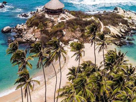 ¡Santa Marta, Naturalmente Mágica! La nueva marca ciudad de la 'Perla del Caribe'