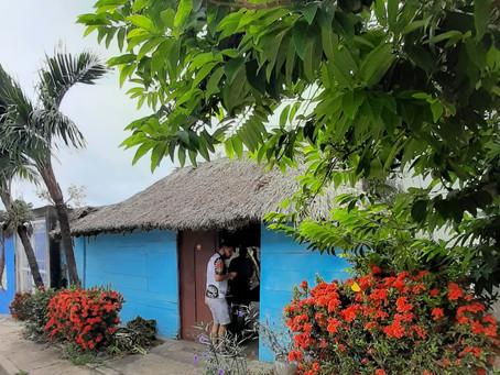 Puerto Escondido bajo el embrujo del tambó: Los porteños viven el Festival de Bullerengue N° 34