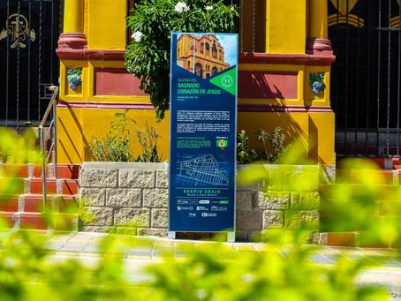 15 estaciones relatan la esencia cultural del Barrio Abajo en, ´La Ruta de la Marimonda´