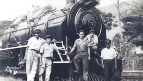 Súbete al tren de la memoria con conversatorios dedicados al patrimonio ferroviario del país