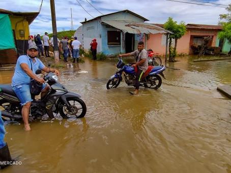 Extienden calamidad pública por tres meses en la subregión de La Mojana ¿Qué significa esto?