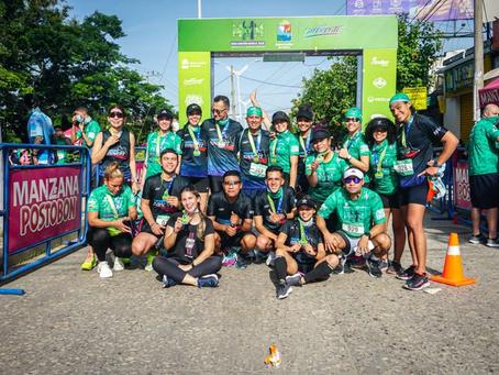 En imágenes| Así se vivió la Media Maratón Mariscal de Sucre