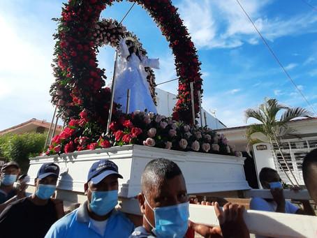¿Qué hacer en Usiacurí - Atlántico durante sus fiestas patronales?