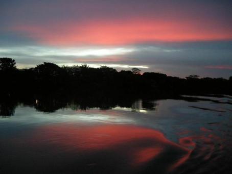 Se han preguntado alguna vez qué hay en el fondo del Río Magdalena, ¡Descúbrelo aquí!