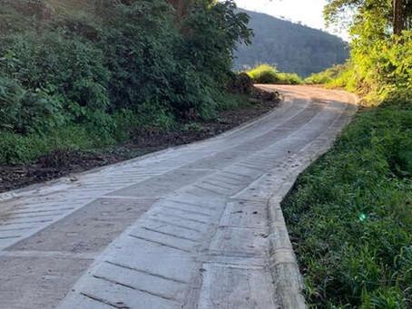 Minca - El Campano - La Tagua estrenan nueva vía