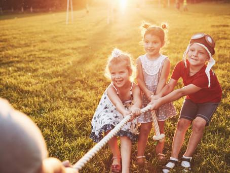 #DíadelNiño| ¿Cómo gestionar la rabia, el miedo y la rutina en los niños durante el confinamiento?