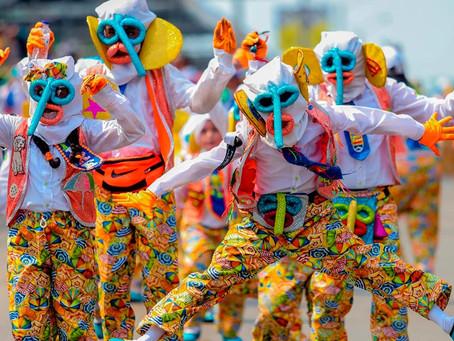 De la Batalla de Flores a 'El Origen', película que narra la evolución del Carnaval de Barranquilla