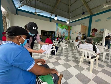 Sucre es escogido como piloto para el Programa Vivienda Social para el Campo