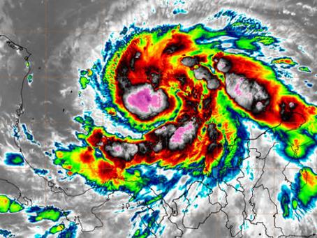 ¿Qué hacer ante el inicio oficial de la temporada de huracanes en el Caribe?