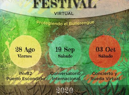 """Este viernes inicia Mangle Festival, """"Protegiendo el Bullerengue"""""""