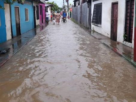 El río Cauca amenaza a la región de la Mojana - Sucre ¿Qué se está haciendo al respecto?