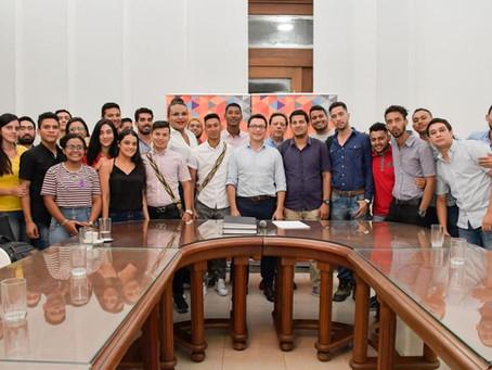 Es aprobado el Fondo de gratuidad para estudiantes de educación superior en Magdalena