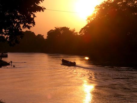 16 municipios ribereños vuelven su mirada al Río Sinú, en Córdoba