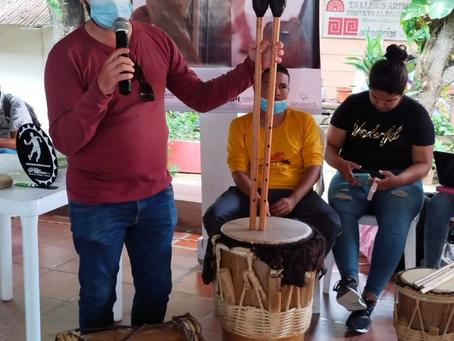 Mapa cultural de sus comunidades: El desafío de gestores y artistas de Sucre