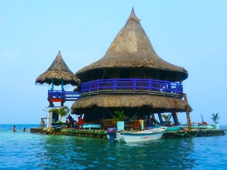 Archipiélago de San Bernardo, recibirá solo 550 turistas en embarcaciones