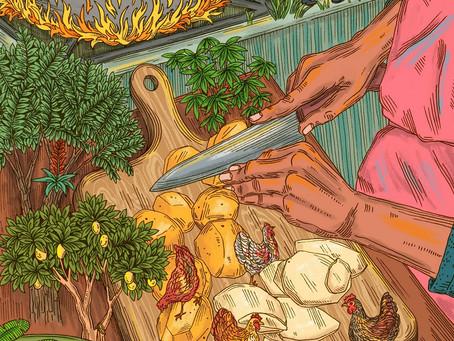 La cocina Caribe: Un recorrido por lo que somos
