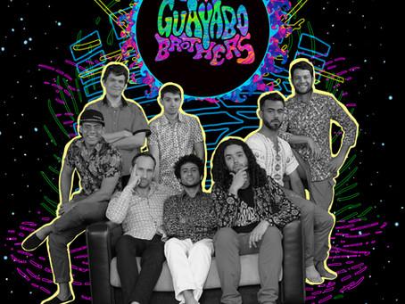 Los Guayabo Brothers, fusión psicotropical del Caribe colombiano en Francia