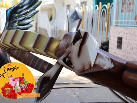 El Carnaval de Galapa 2021: Diferente en vivencias, pero igual en esencia |1ra entrega 'JúCarajo'