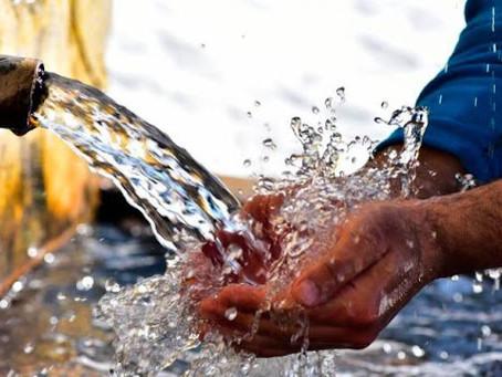 En pandemia, el agua potable será una realidad en El Poblado, Sincelejo